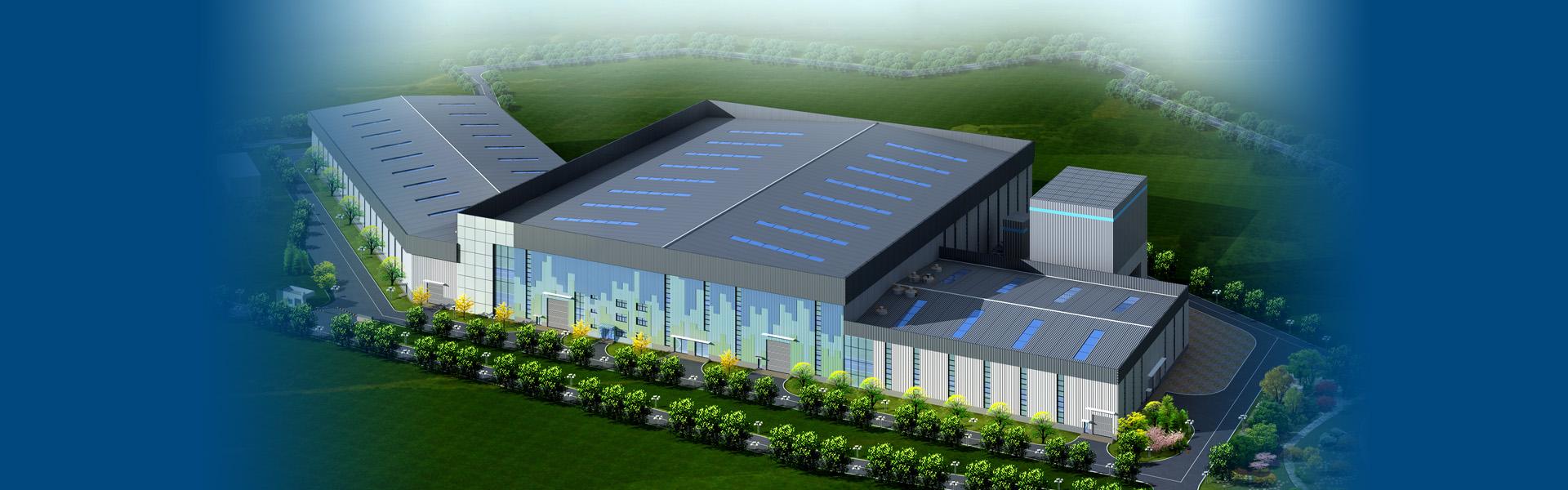 首鋼(gang)北京年(nian)處理量100萬噸建築垃圾廢(fei)棄物循環(huan)利用示(shi)範(fan)線(xian)