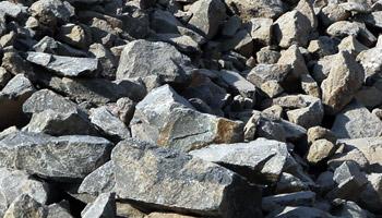 安山岩破碎/制砂生产线