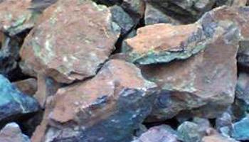 铜矿石选矿生产线