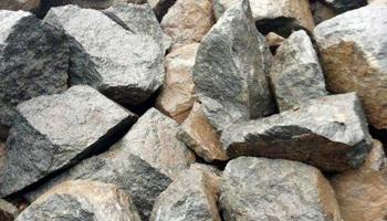 辉绿岩破碎/制砂生产线