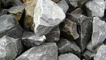 石灰石破碎/制砂生产线