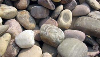 河卵石破碎/制砂生产线