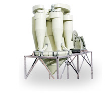 CXFL系列粗细粉分离机