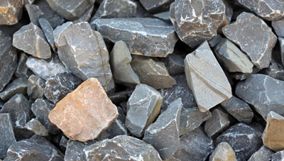 石头破碎机