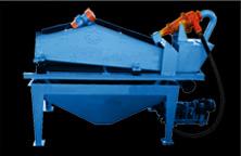 SS系列细砂回收装置