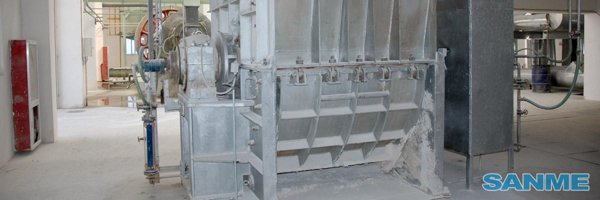 DSJ系列烘干锤式破碎机