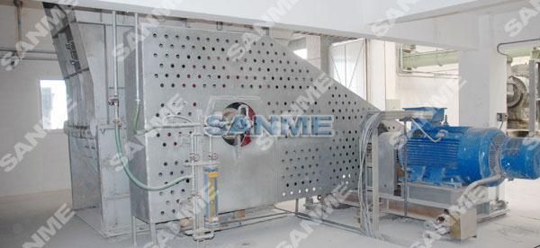江苏石膏板原料生产线