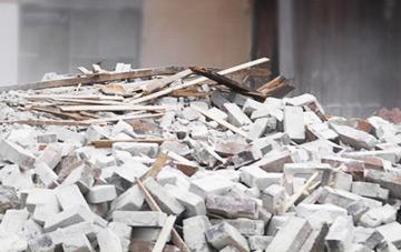 建筑垃圾资源化解决方案