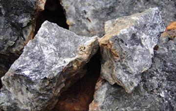 矿石破碎生产线解决方案