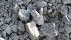 钢渣破碎生产线
