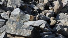 安山岩生产线